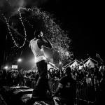 FCU2014 - Concert G-Unit (Lloyd Banks & Toni Yayo)